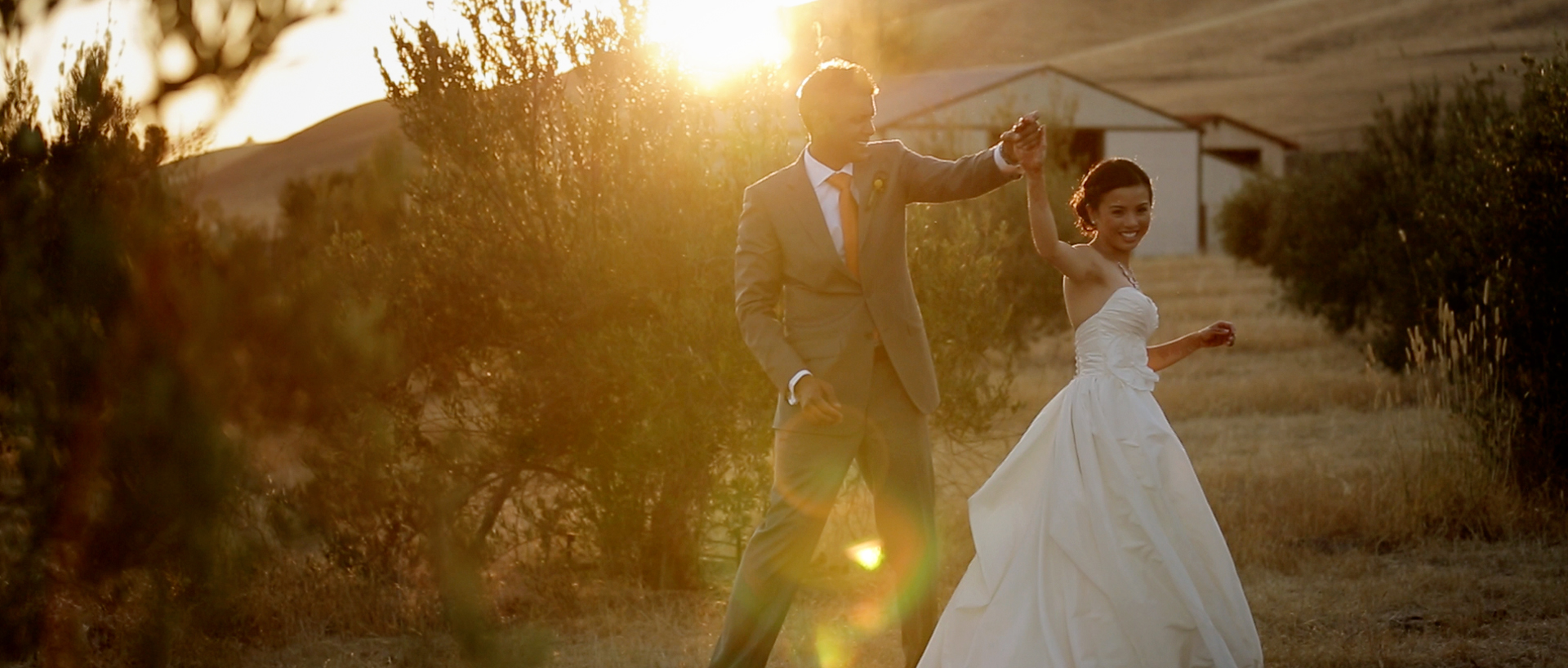Livermore Wedding Videography Aperina Studios