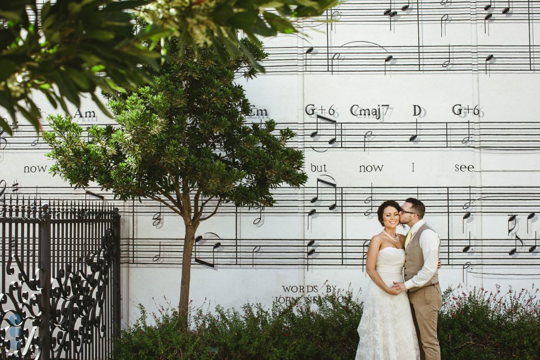Fresno Wedding