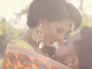 Sacramento Indian Wedding Videography & Cinematography - Aperina Studios