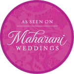 South Asian Wedding Cinematography Featured on Maharani Weddings