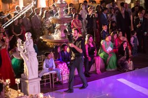 Bay Area Indian Wedding Cinematography - Aperina Studios