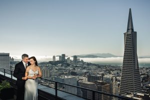 San Francisco Wedding Photographer - Aperina Studios
