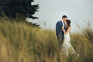 Stinson Beach Wedding Photographer - Aperina Studios