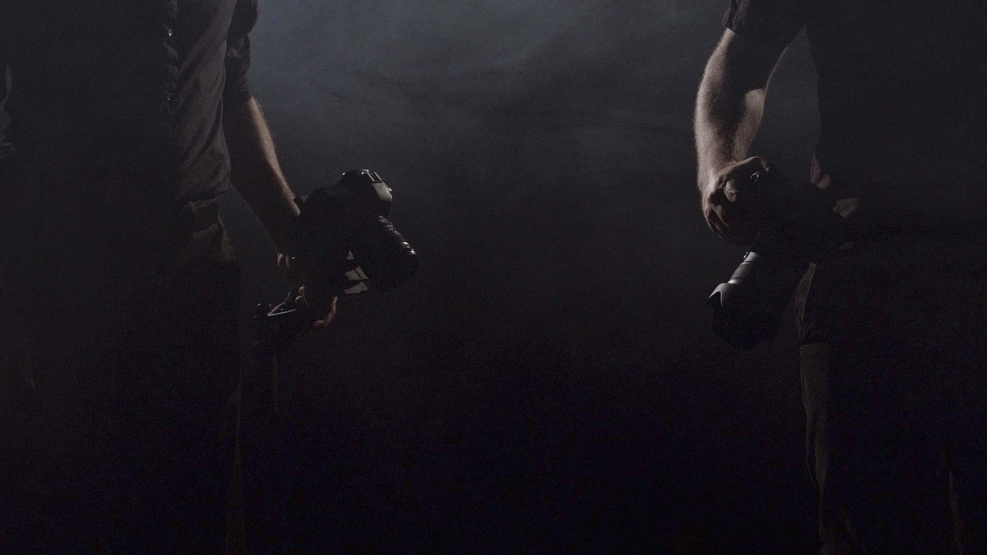 Aperina Studios Wedding Videographer and Photographer