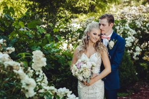Grace Vineyards Wedding Photos by Aperina Studios - A Fine Art Wedding Photographer
