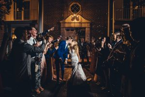 Grace Vineyards Wedding Photos by Aperina Studios