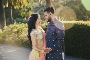 Indian Wedding at the Castlewood Country Club in Pleasanton, CA