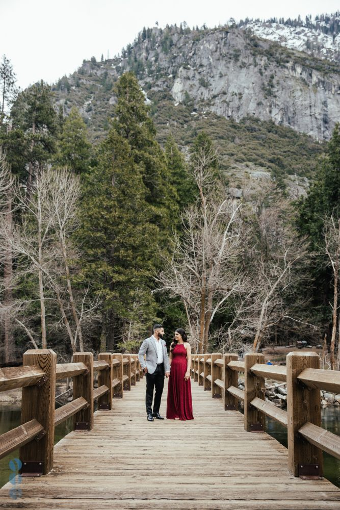Classy and Elegant photos from Yosemite National Park - Yosemite Bridge