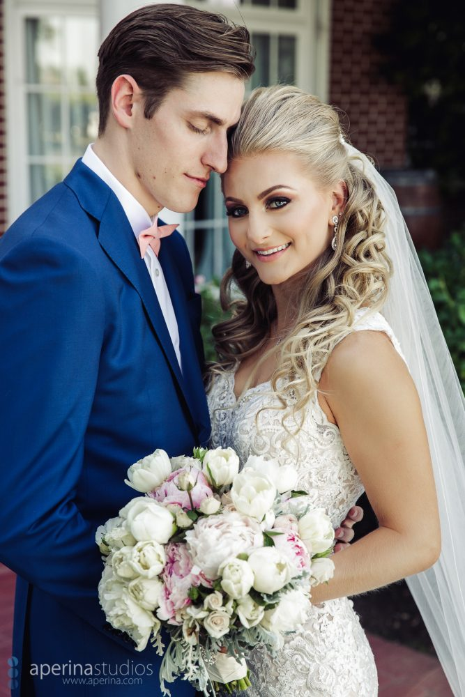 Bbride and groom portrait - Wedding Photography