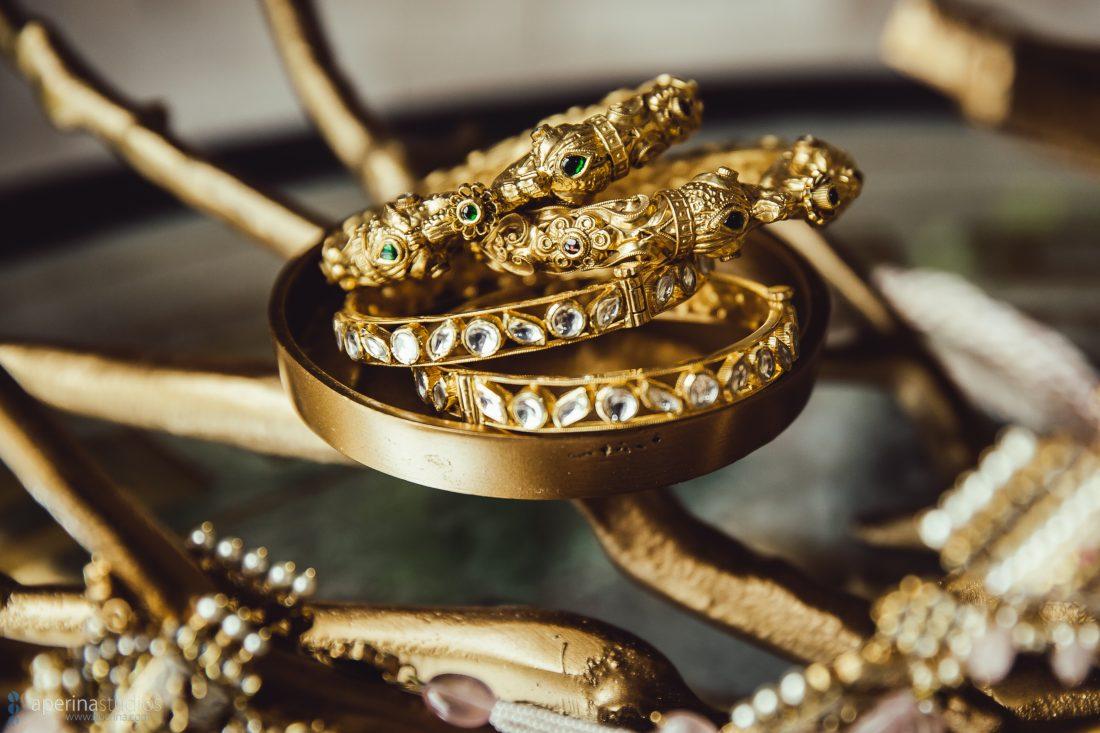 Nanak Jewellers - Indian Wedding Jewelry and Detail Shots
