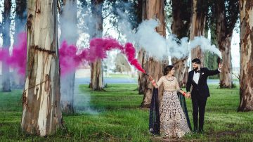 Luxury Indian Wedding Photography - Sacramento Wedding Photographer