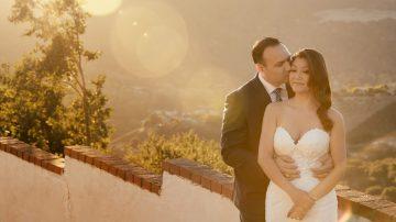 The Chateau Carmel Wedding - Intimate Wedding Film - Carmel Valley, California